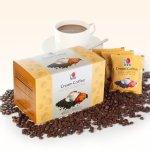 DXN Cream Kávé - kávé választó