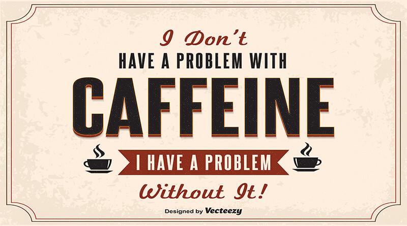 15 dolog amit tudnod kell a koffein-ról