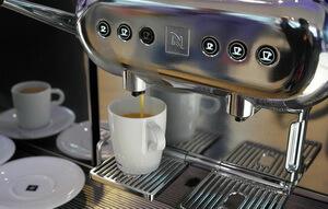 szemes kávé kávégép