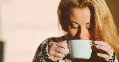 kávé hatása