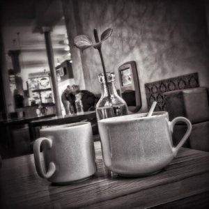 ganoderma kávé rendelés - csészék
