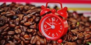 Amit tudnod kell a kávéról - Idő