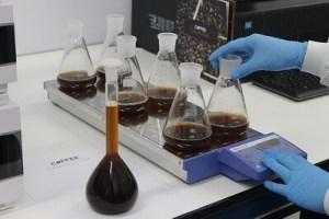 Amit tudnod kell a kávéról - Labor