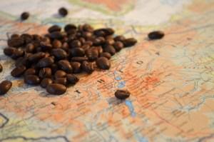a kávé etióp felfedezés