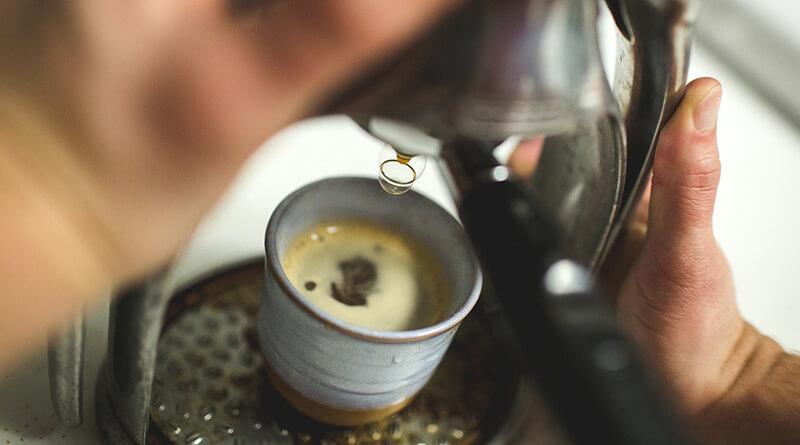 koffein elhagyása