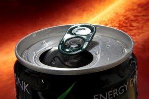 koffeines termék - energiaital