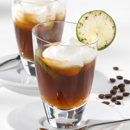 kubai kávé ganoderma kávéból