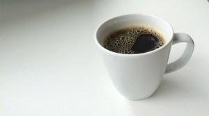 A hosszú kávé készítése