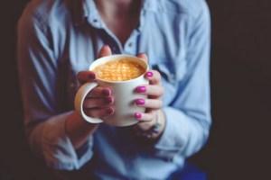 Törzsvásárlói regisztráció - Kávéra fel