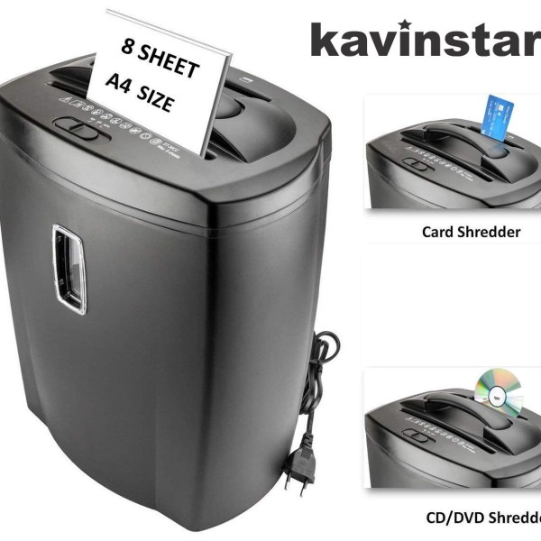 Personal Use Paper Shredder Machine Price in India