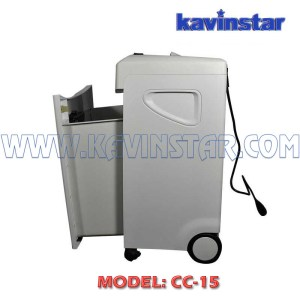 paper shredder cc 15