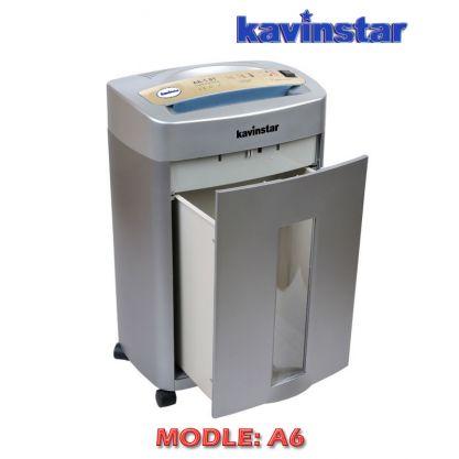 a6-1.8t paper shredder machine