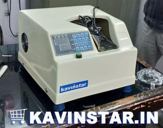 Kavinstar CASHIER DESKTOP Bundle Note Counting Machine