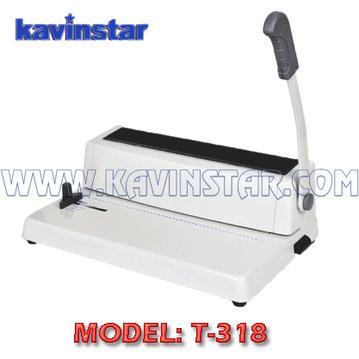 wiro binding machine manufacturers