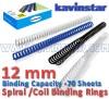 binding coil