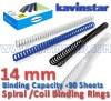 spiral binding coil