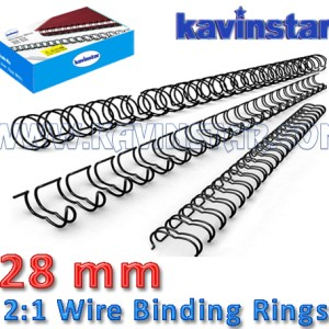BINDING WIRO WIRE