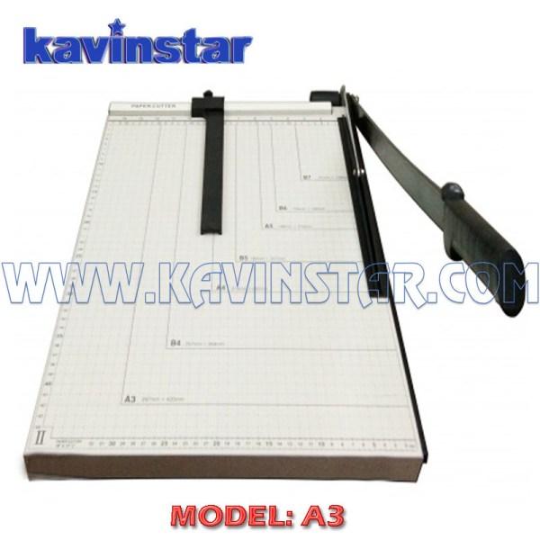 paper cutter a3