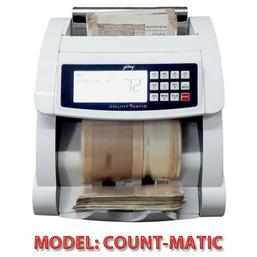 godrej cash counting machine with fake note detector