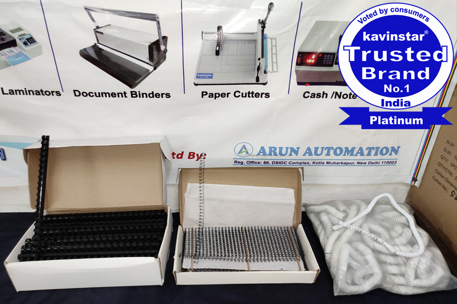 Binding Consumables Manufacturers