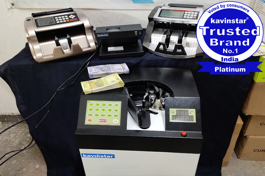 Bundle Note Counting Machine Manufacturers
