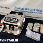 best mix value counting machine