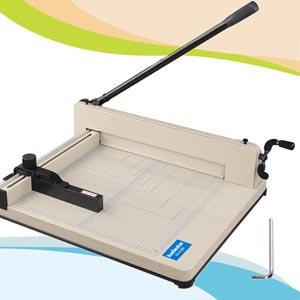 Paper Cutting Machines (Manual Handheld Paper Cutter)