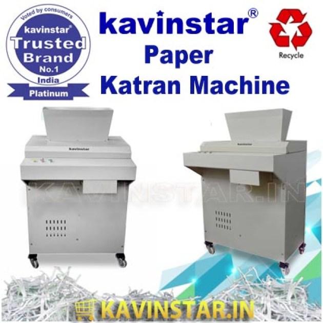 katran-machine