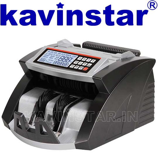 Currency Counting Machine Dealers in Chandigarh
