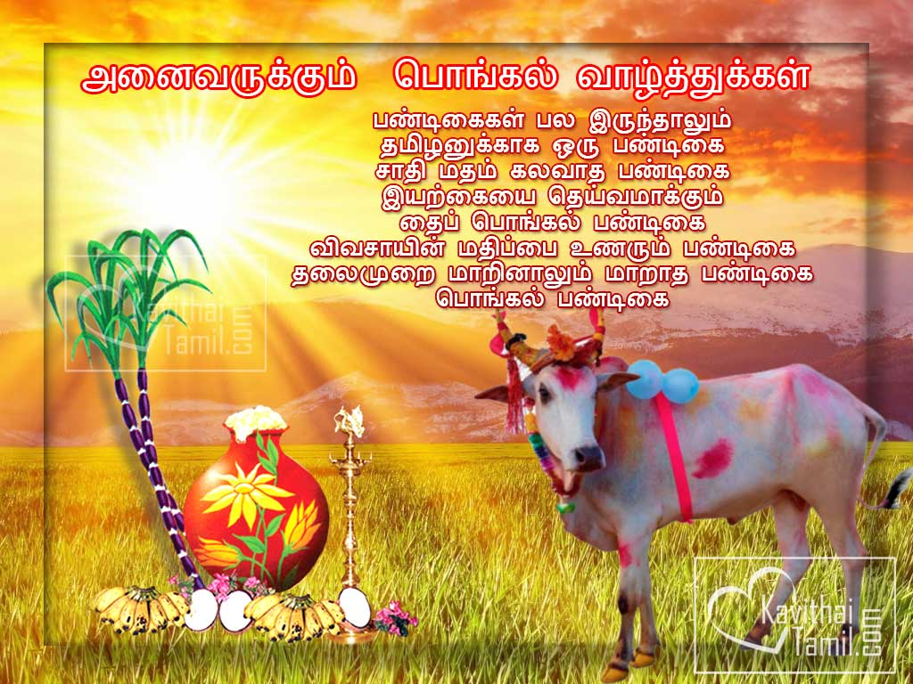 Search Results For Tamil Pongal Valthu Kavithai Download