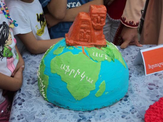 Кавказский Узел Сегодня 20летие Дня независимости