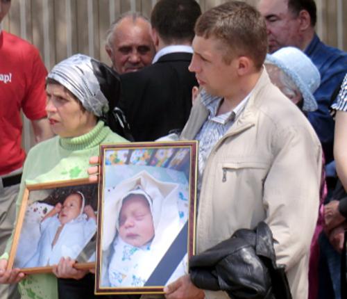 Кавказский Узел   Жители Славянска-на-Кубани просят Путина ...