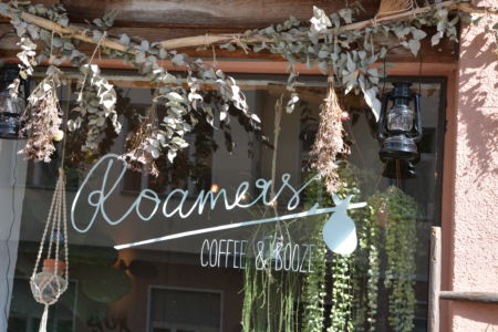 Roamers Coffee and Booze