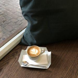 Pauseterie - espresso macchiato