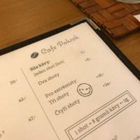 Cafe Pokrok Třeboň