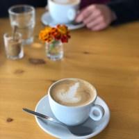 Café Prostoru - Děčín