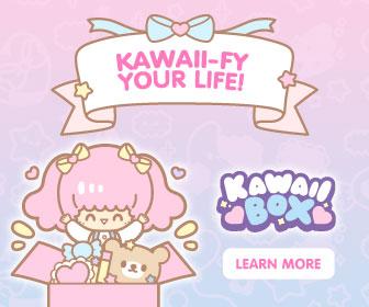 Kawaii Box - The Cutest Subscription Box