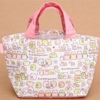 Sumikkogurashi Lunch Bag