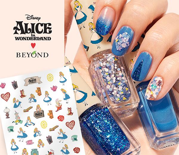 Alice in Wonderland x Beyond