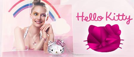 House of Hello Kitty