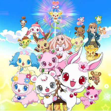 Jewelpet Movie