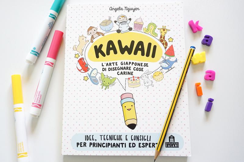 Libri Kawaii Kawaii L Arte Giapponese Di Disegnare Cose Carine