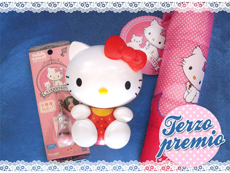 Sweet Anniversary Kawaii Giveaway