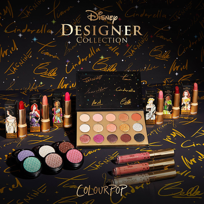 Disney Designer Collection