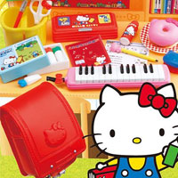 Hello Kitty School