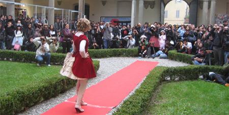 Sfilata Lolita