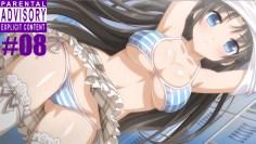 ♥ Sakura Swim Club ♥  Part 8 ♥ Uncensored Hentai Version ♥