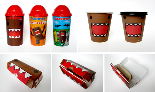 domo is taking over the us one 7 11 at a time kawaii kakkoii sugoi