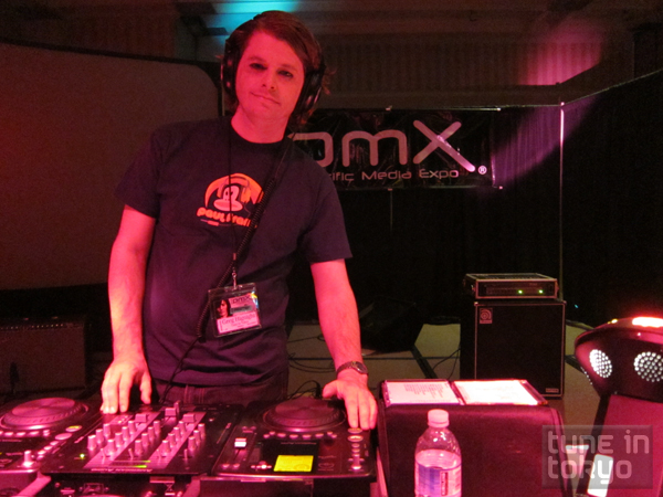 Tune in Tokyo at PMX