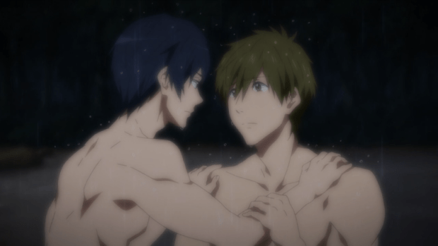 free-iwatobi-swim-club-roundtable-discussion-kawaii-kakkoii-sugoi-02